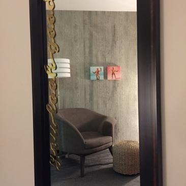 Ft Worth Hotel Room