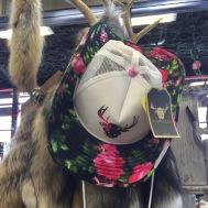 Trucker Cowboy Hat